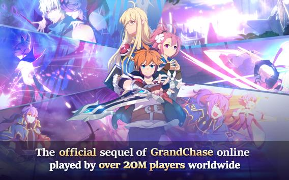 GrandChase screenshot 17