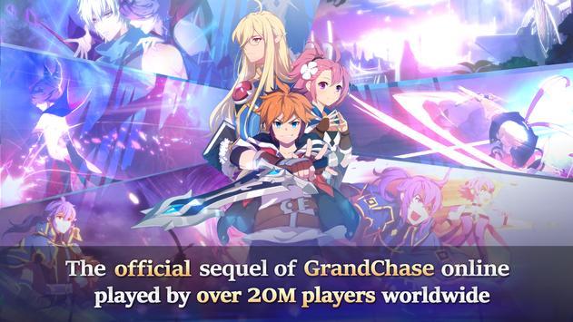 GrandChase imagem de tela 3