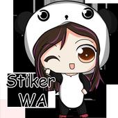 Free WA Stickers icon