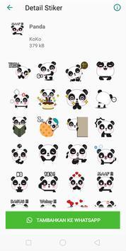 Free WA Stickers screenshot 3