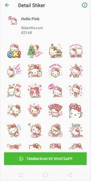 Free WA Stickers screenshot 4