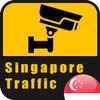 Singapore Traffic simgesi