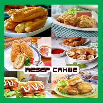 Resep Cakwe Lengkap screenshot 1
