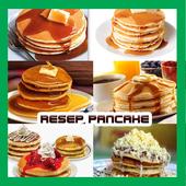 Resep Pancake Lengkap icon
