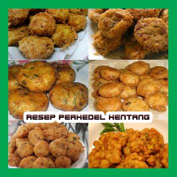 Resep Perkedel Kentang Lezat screenshot 1