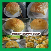 Resep Zuppa Soup icon
