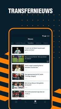 Goal Live screenshot 6