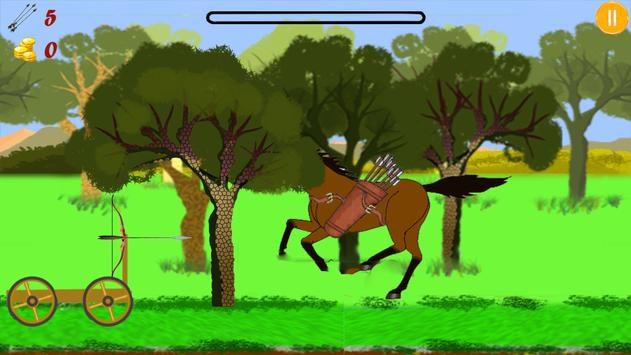 Archery bird hunter screenshot 12