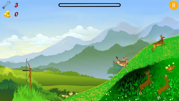 Archery bird hunter screenshot 1