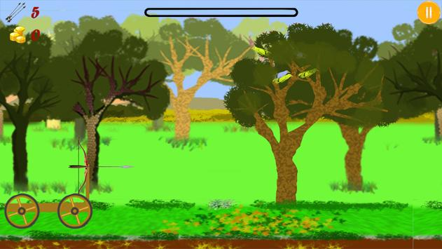Archery bird hunter screenshot 23