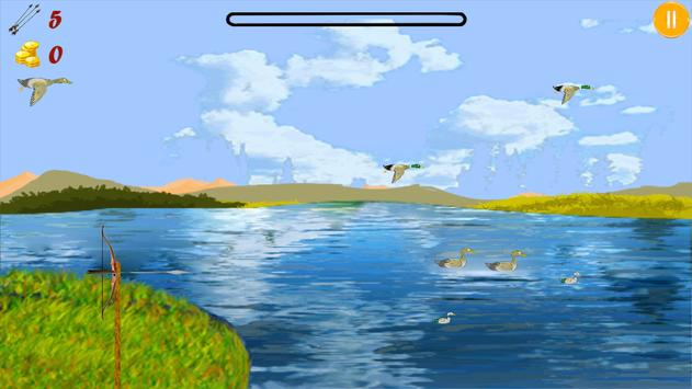 Archery bird hunter screenshot 3