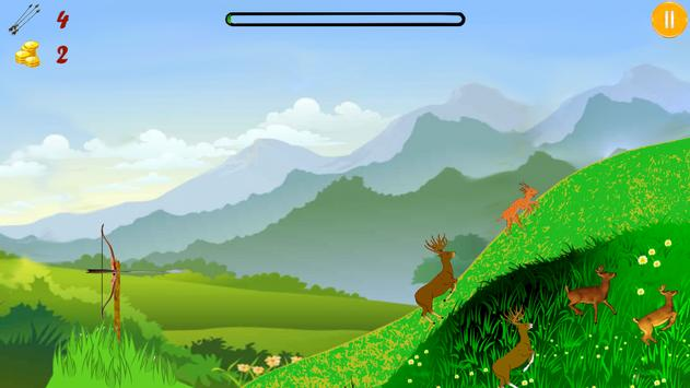 Archery bird hunter screenshot 4