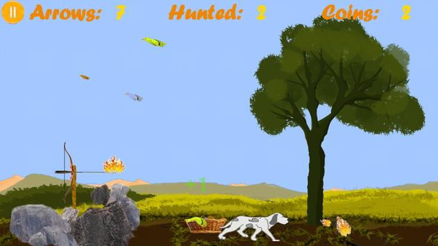 Archery bird hunter screenshot 7