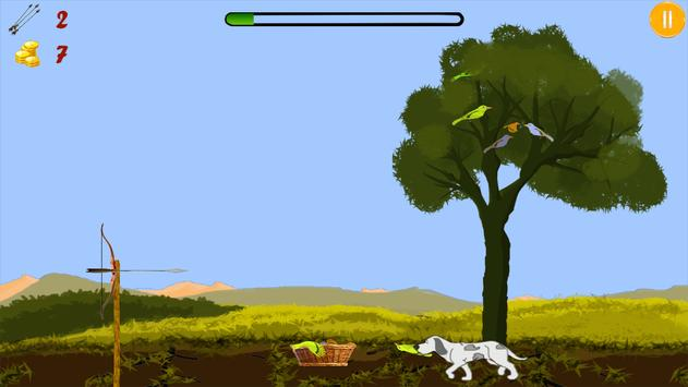 Archery bird hunter screenshot 8