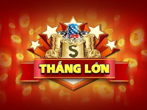 Game Koicard.net - Danh bai doi thuong dai gia screenshot 1