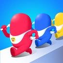Crowd Buffet - Fun Arcade .io Eating Battle Royale aplikacja