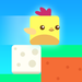 Stacky Bird: Hyper Casual Flying Birdie Game APK