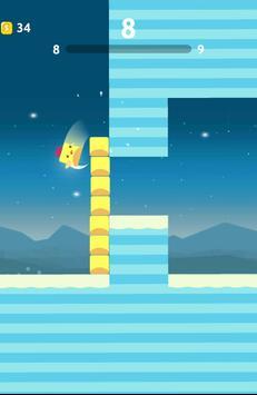 Stacky Bird screenshot 10
