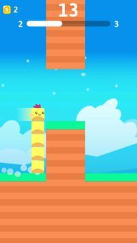 Stacky Bird screenshot 1