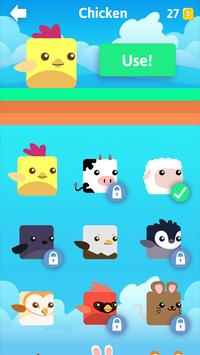 Stacky Bird screenshot 3
