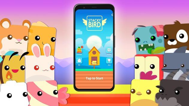 Stacky Bird screenshot 5