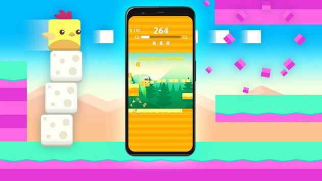 Stacky Bird screenshot 7