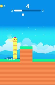Stacky Bird screenshot 9