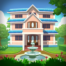 Pocket Family Dreams: Build My Virtual Home APK