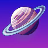 ikon Universe Astronomy For Kids