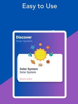 Universe Astronomy For Kids screenshot 16