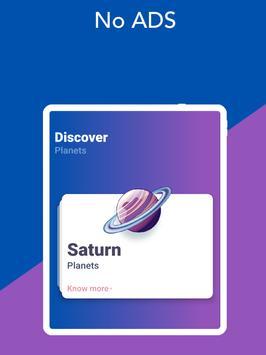 Universe Astronomy For Kids screenshot 17