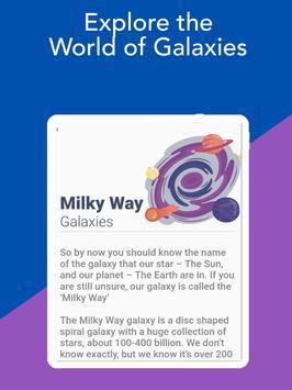 Universe Astronomy For Kids screenshot 23