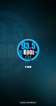 KoolFM 93.5 screenshot 1