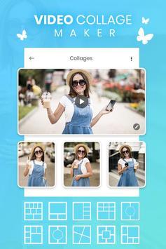 Video Collage Maker screenshot 1