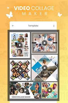 Video Collage Maker screenshot 3
