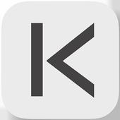 Koovs Online Shopping App icon