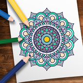Coloring Apps - Coloring book free 2020 icon