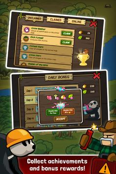 Lumberwhack screenshot 4