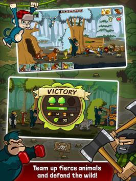 Lumberwhack screenshot 5
