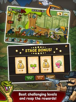 Lumberwhack screenshot 7
