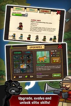 Lumberwhack screenshot 3