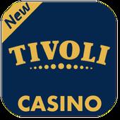 TIVOLI 2019 CASINO APP icon