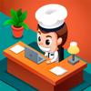 Idle Restaurant ikona