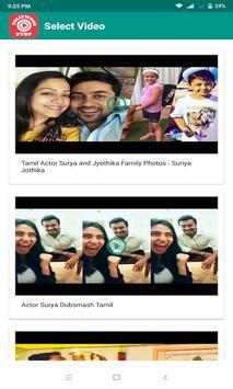 Kollywood Stop - Tamil Movies Songs Videos 2018 screenshot 8