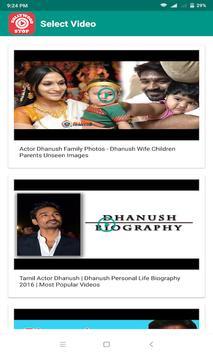 Kollywood Stop - Tamil Movies Songs Videos 2018 screenshot 10