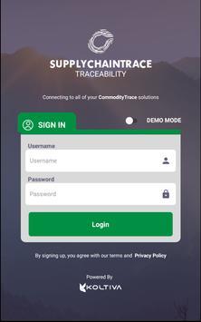 Supplychain TraceabilityRC poster