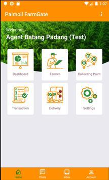 PalmoilTrace FarmGate screenshot 1