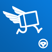 Pickapp driver icon