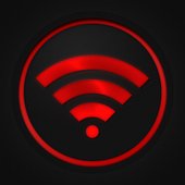 WIFI Hacker Professional (prank) icon