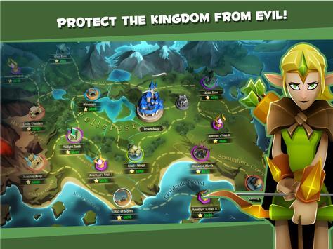 BattleHand screenshot 8
